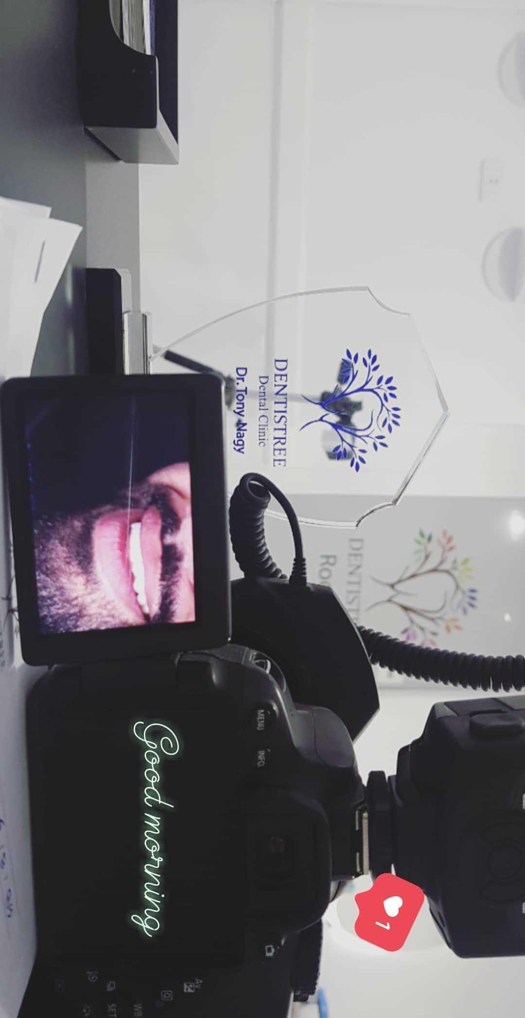 Book now with Doctor Tony Nagy Dentist - Vezeeta com