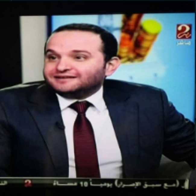 Doctor Ahmed Abdel Halim Behairy
