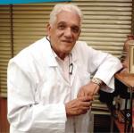 احجز مع دكتور سمير الملا أستاذ جراحة مخ واعصاب | فيزيتا