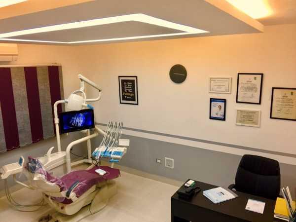 Center Dental Icon Clinics Dentist | Vezeeta com