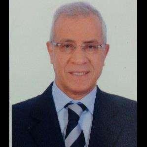 Doctor Ahmed Abd El Satar Morsi