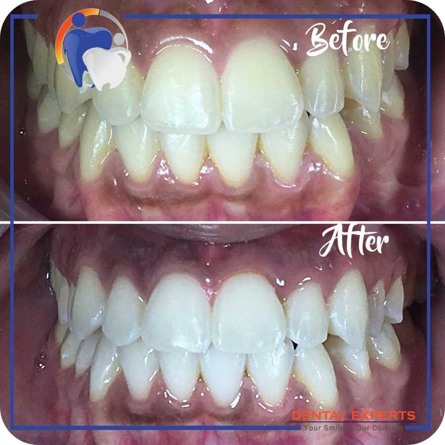 Book now with Center Dental Experts Dentist - Vezeeta com