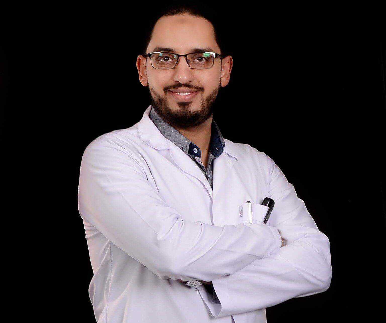 Doctor Ahmed Ali Zein El Abdein Gynecologist