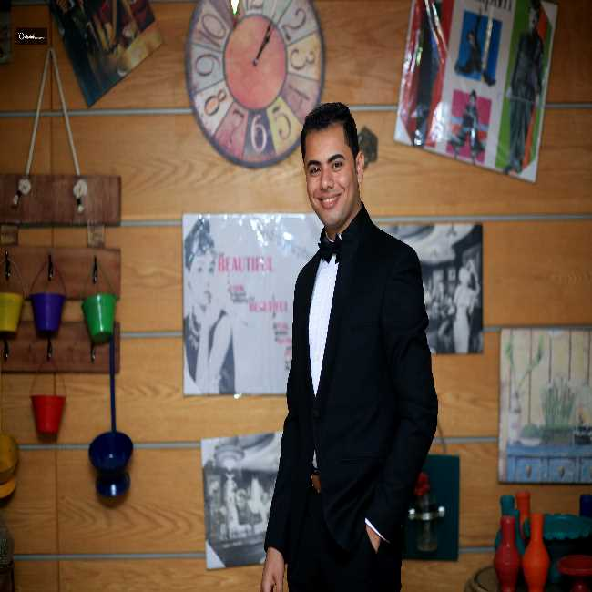 Doctor Mohamed El Weshahy Nutritionist