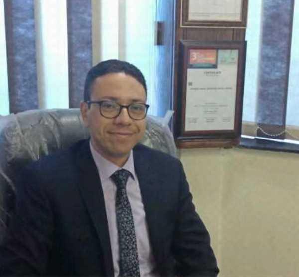 Doctor AHMED ABDEL MONEIM KARIM
